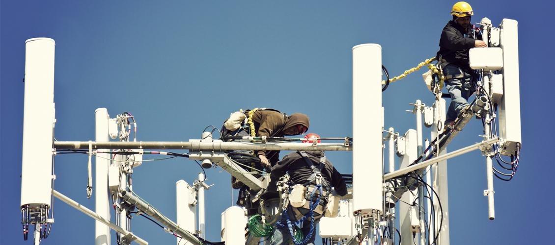 Telekomunikační